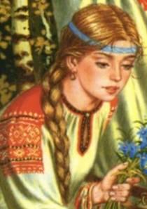 Рис. Богиня Тара (Тая).