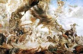 Сеча Великая (битва из Махабхараты).
